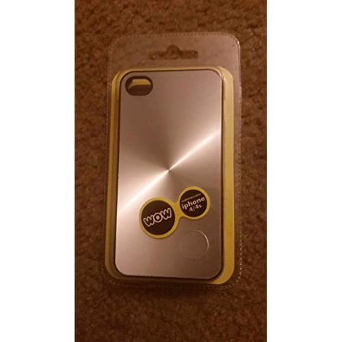 Image 0 of WoW iPhone Protective Case For 4/4S Cover