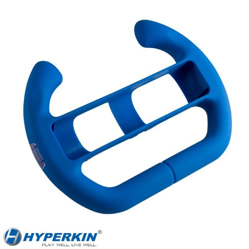 Image 0 of Hyperkin Zoom Wheel White For Wii And Wii U