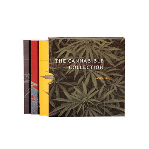 The Cannabible Collection: The Cannabible 1/THE Cannabible 2/THE