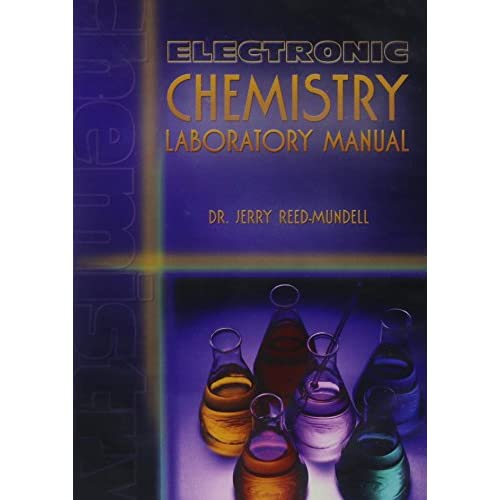 Image 0 of Electronic Chemistry Experiments Software