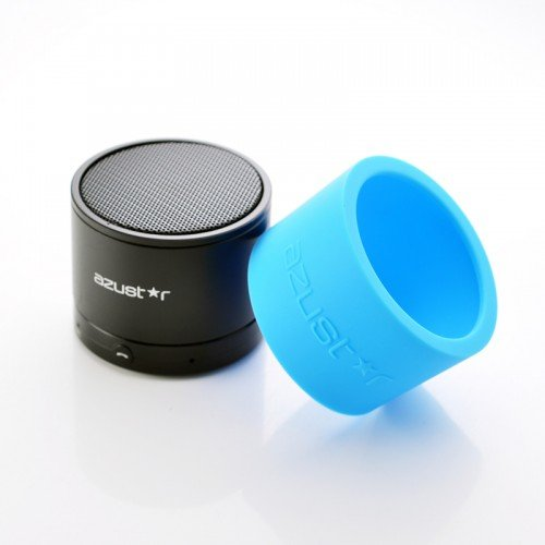 Image 0 of Silicon Protective Colour Sleeve For Rocktube Mini Or Speaker With Diameter Of 6