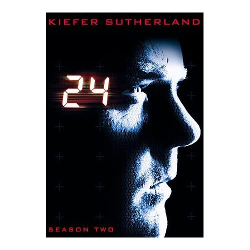 24: Season 2 On DVD