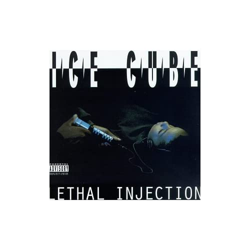 Image 0 of Lethal Injection By Ice Cube On Audio Cassette