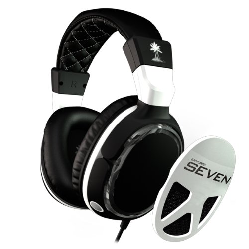 Image 2 of Turtle Beach Ear XO Seven Headset Replacement Caps Magnetic
