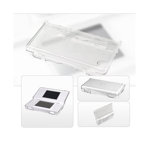 Image 0 of Nintendo Lite Clear Crystal Hard Case Nds Case For DS Game GYW790