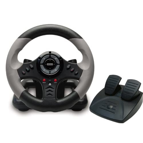 PS3 Racing Wheel Controller For PlayStation 3