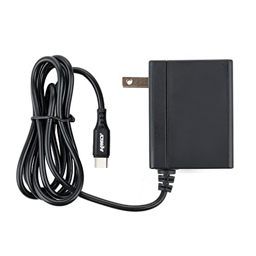 Nintendo Switch AC Power Adapter 15V 2.4A By KMD