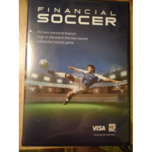 Financial Soccer: Put Your Personal Finance Skills To The Test In This