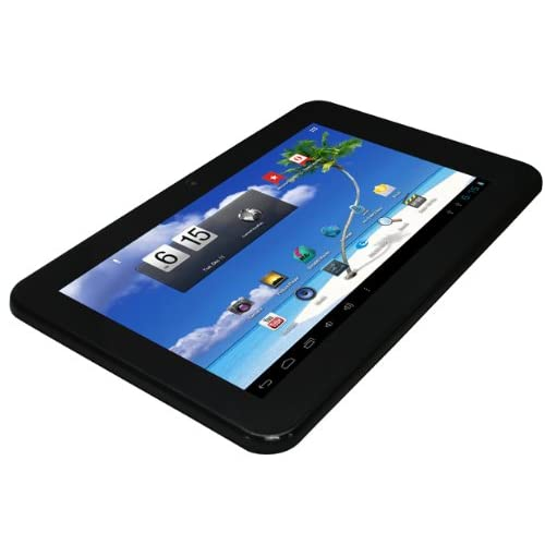 Klu 7-inch Android Tablet Capacitive Touch Screen 1.2 GHz Processor With BUILT I