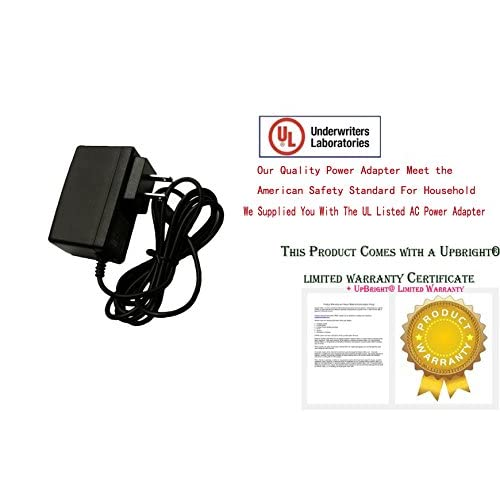 Apd Asian Power Devices WA-18Q12R / WA-18G12U US AC Adapter 12V 1.5A For Western