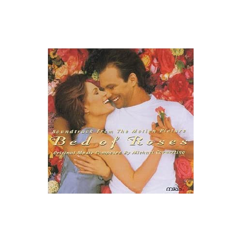 Image 0 of Bed Of Roses: Soundtrack From The Motion Picture By Michael Convertino Composer