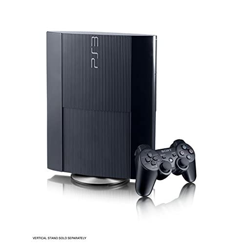 Image 2 of Sony PlayStation 3 500 GB System Console PS3 Super Slim