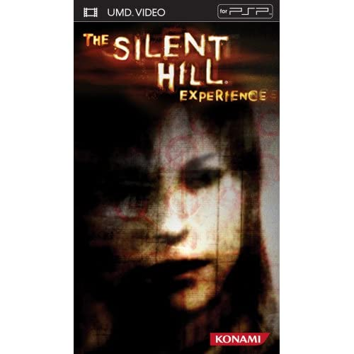 Image 0 of Silent Hill Experience Sony For PSP UMD