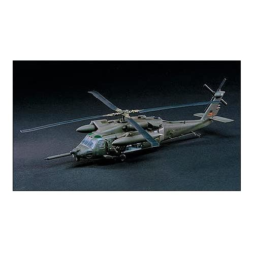 1/48 MH-60K Black Hawk Toy