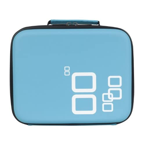 Image 0 of I And I XL Official Nintendo Ultimate Kit Teal For DS Blue