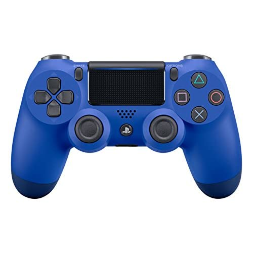 Image 0 of Sony Dualshock 4 Wireless Controller For PlayStation 4 Wave Blue