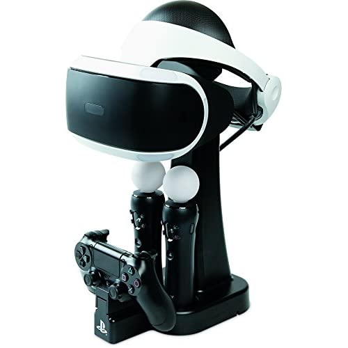 Image 0 of PowerA Charge And Display Station For PlayStation VR For PlayStation 4 PS4 HMW97
