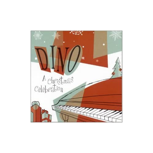 Image 0 of A Christmas Celebration By Dino On Audio CD Album 1998