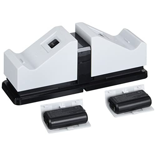 Image 0 of PowerA Charging Station For Xbox One White