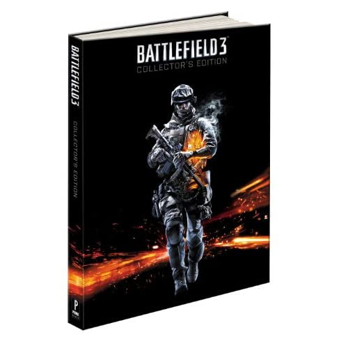 Battlefield 3 Edition: Prima Official Game Guide Strategy