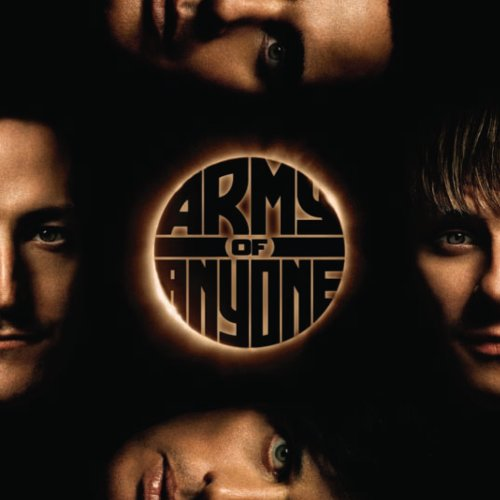 Image 0 of Army Of Anyone By Army Of Anyone On Audio CD Album 2006