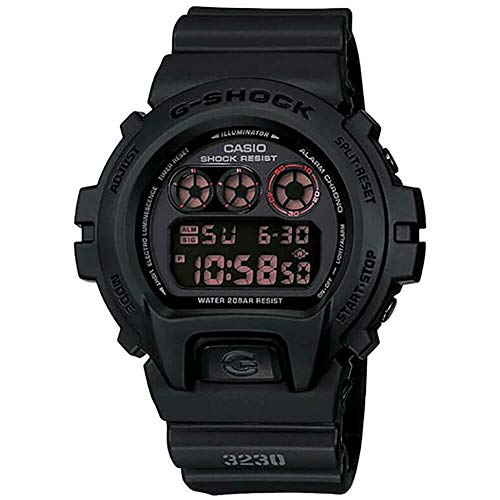 Image 0 of Casio G-Shock Military Mens Watch DW6900MS-1