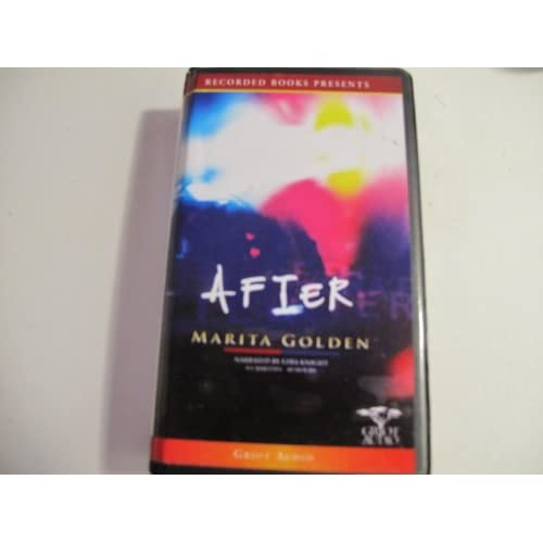 Image 0 of After By Marita Golden Ezra Knight Narrator On Audio Cassette