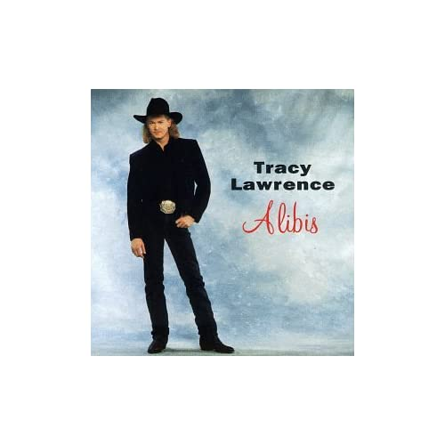 Image 0 of Alibis By Lawrence Tracy On Audio CD Album 1993
