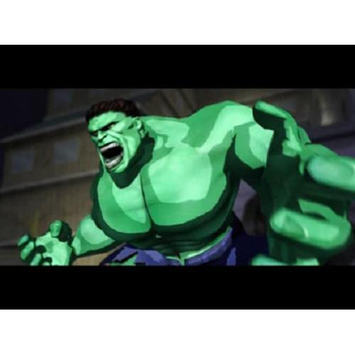 Image 1 of Hulk For PlayStation 2 PS2