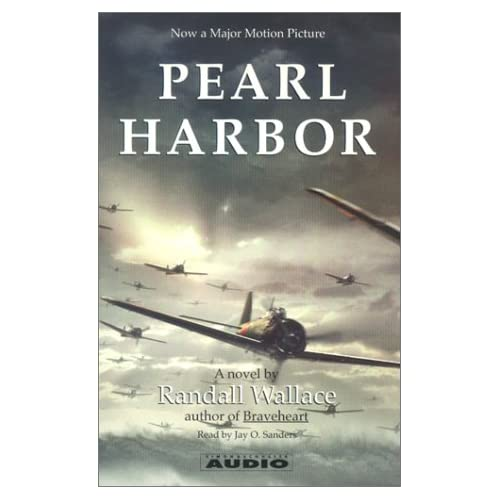 Image 0 of Pearl Harbor By Randall Wallace On Audio Cassette