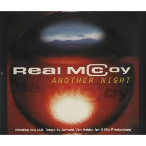 Image 0 of Another Night By Real Mccoy On Audio CD Album 1994