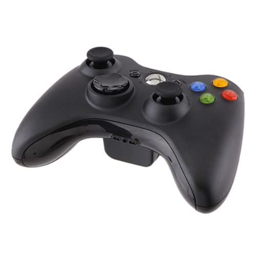 Image 3 of Official Microsoft OEM Wireless Remote Controller Glossy Black 1403