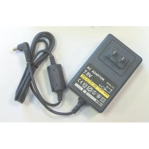 Image 0 of Slim PS1 PlayStation 1 Psone AC Adapter Power Cord