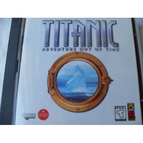 Titanic Adventure Out Of Time Software