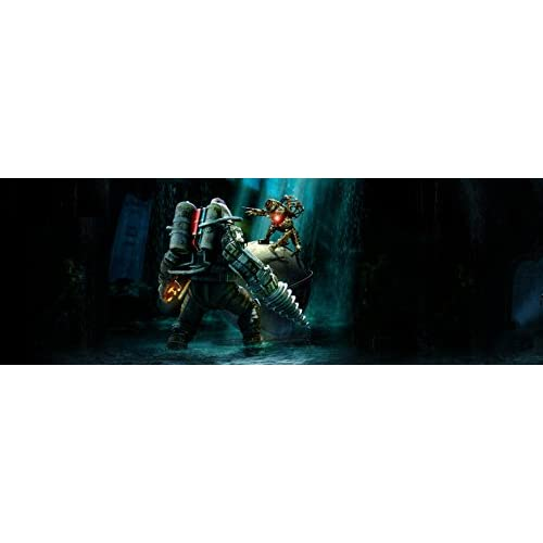 Image 3 of Bioshock 2 For Xbox 360