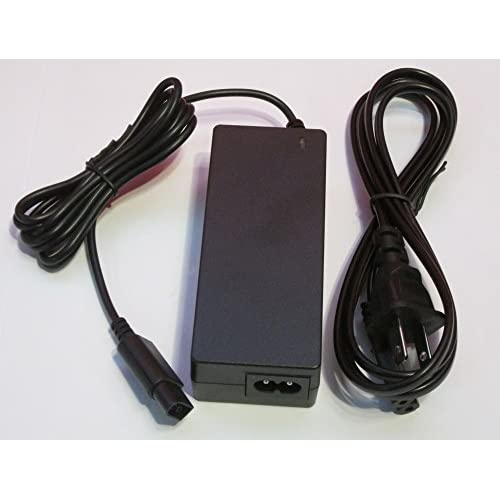AC Power Adapter For The Nintendo GameCube System Wall Charger