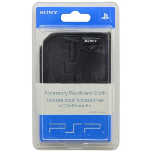 Image 0 of Sony PSP Accessory Carrying Case 1000 2000 3000
