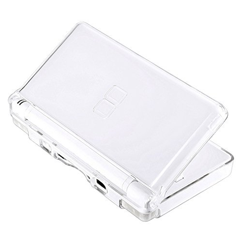 Image 0 of Crystal Clear Case Cover For Nintendo Lite By Unknown For DS