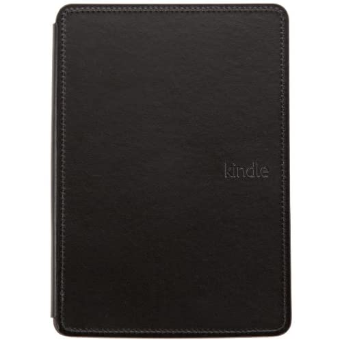 Amazon Kindle Leather Cover Black Does Not Fit Kindle
