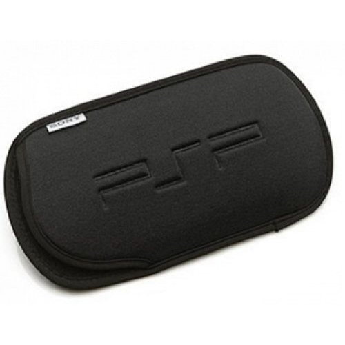 Image 0 of Sony PSP System Pouch Fits PSP 1000 2000 3000