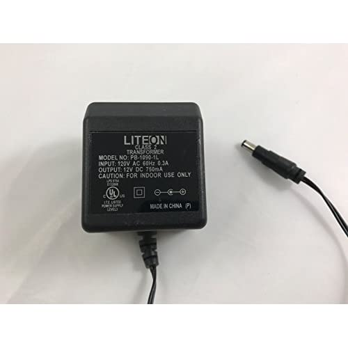 Image 0 of Genuine Authentic Liteon Brand PB-1090-1L AC Adapter