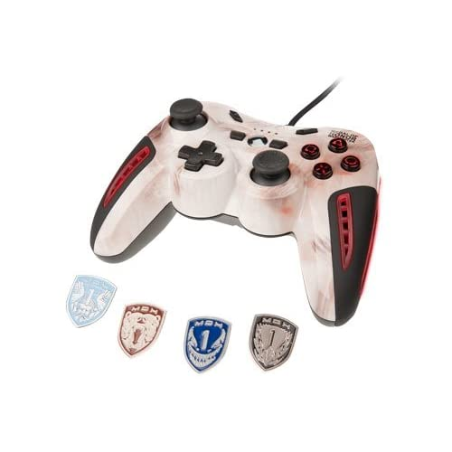 Image 0 of Power A Medal Of Honor Warfighter Edition Air Flo Controller For PS3 For PlaySta