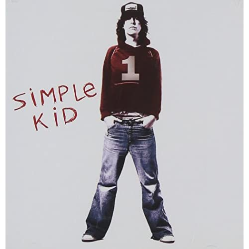 1 By Simple Kid On Audio CD Album 2004