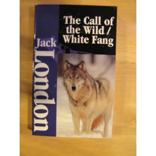 jack londons novel the call of the wild essay The call of the wild has 271,135 ratings and  bodhi it is a short novel,  i first read jack london's the call of the wild as a classics illustrated comic.