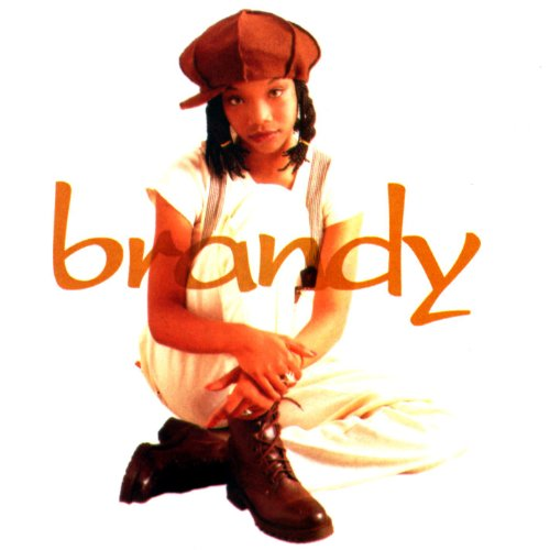 Brandy By Brandy On Audio Cassette