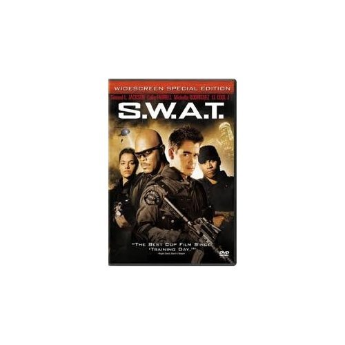 Image 0 of Swat On DVD Widescreen