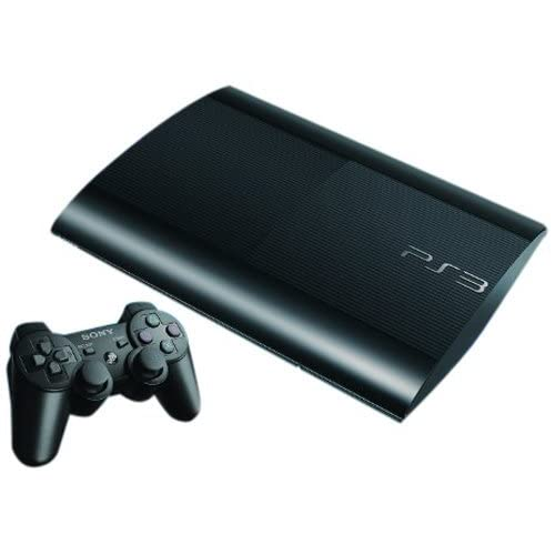 Image 2 of Sony Computer Entertainment PlayStation 3 Super Slim 12GB System