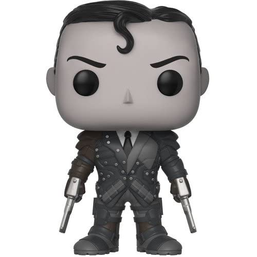 Funko Pop! Movies: Ready Player One Sorrento Toy