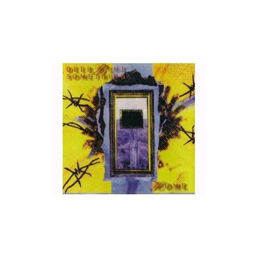 Home By Deep Blue Something Performer Album 1995 On Audio CD