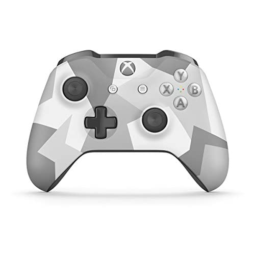 Image 0 of Xbox Wireless Controller Winter Forces Special Edition For Xbox One Multi-Color